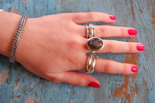 Zilveren sieraden - Revelery