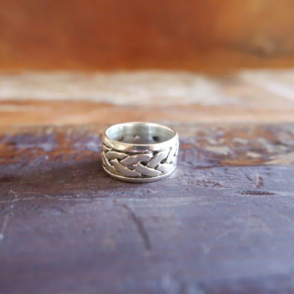Zilveren ring - Revelery (Model: HR-17)